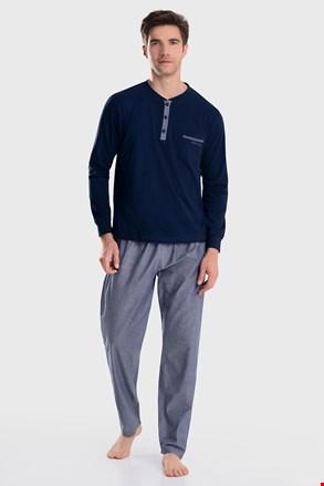 Синя пижама Dylan