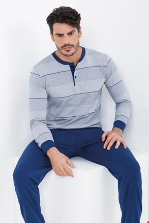 Синя пижама Benet