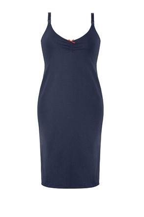 Нощничка за бременни и кърмачки Easy dress