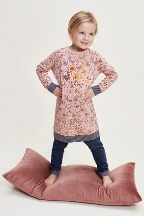 Пижама за момичета Brilliant