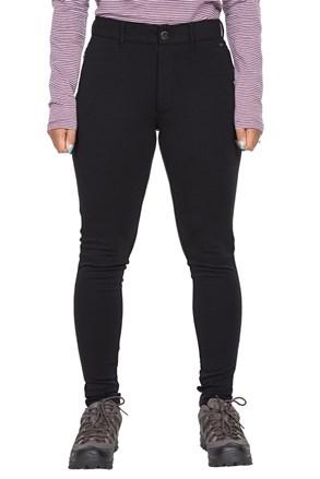 Дамски сиви панталони Vanessa