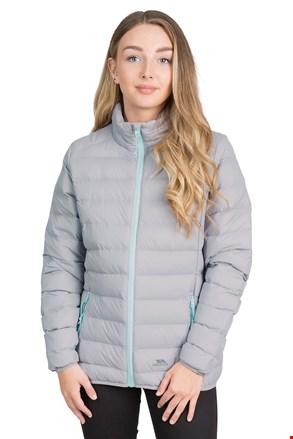 Дамско сиво яке Julianna