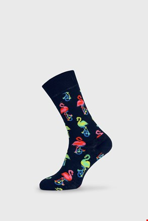 Чорапи Happy Socks Flamingo