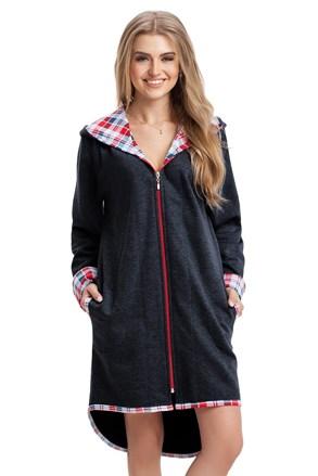 Дамски памучен халат Audra
