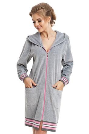 Дамски памучен халат Lavernia
