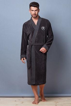 Мъжки халат Fabio