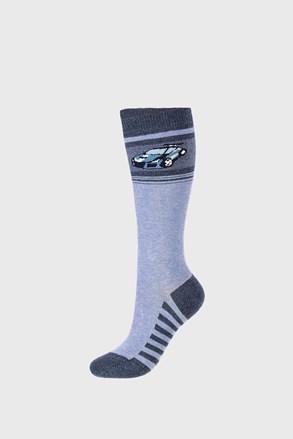 Чорапи за момчета до под коляното Auto