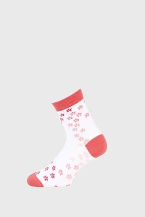 Чорап и за момичета на цветчета