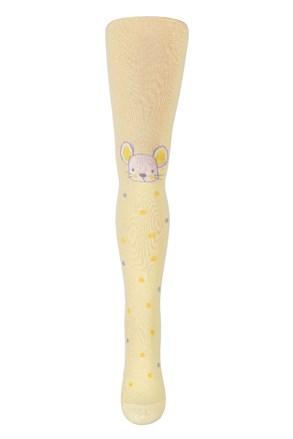 Чорапогащник за момичета Mouse