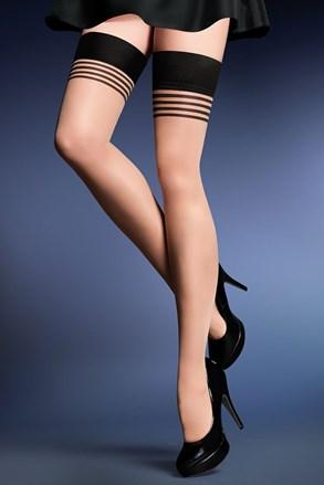 Чорапи със силиконова лента Gala