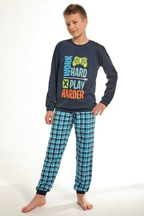 Пижама за момчета Game II