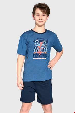 Пижама за момчета Gamer