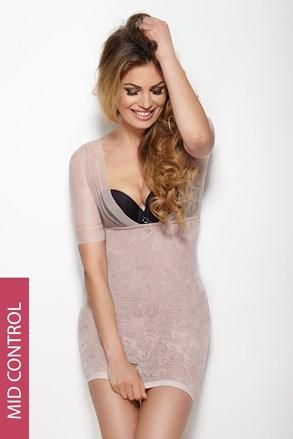 Стягаща рокля Glossy