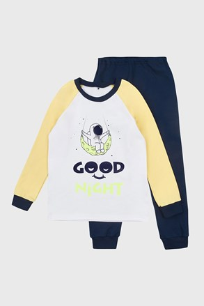 Светеща пижама за момчета Good night