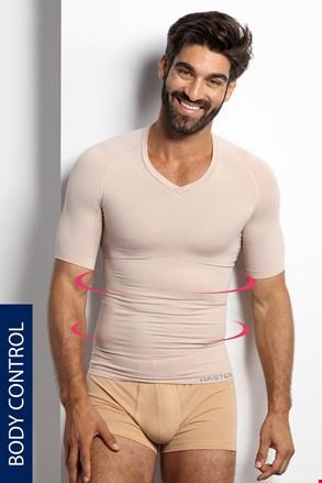Безшевна стягаща тениска SilverPro