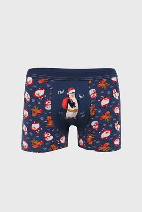 Коледни боксерки Ho Ho