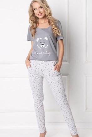 Дамска пижама Huggy Bear