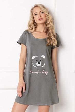 Нощничка Huggy Bear
