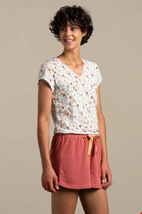 Дамска пижама Hyacinth къса