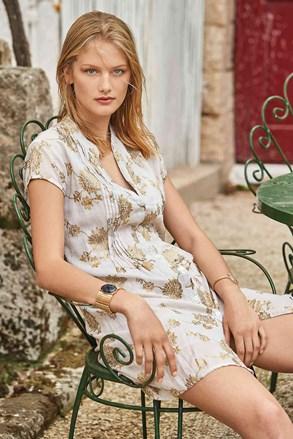 Плажна рокля Bianca