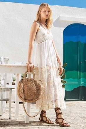 Плажна рокля Cindy