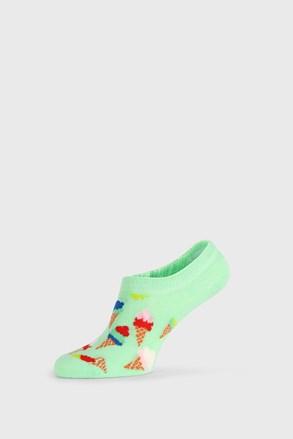 Чорапи Happy Socks Ice cream No Show