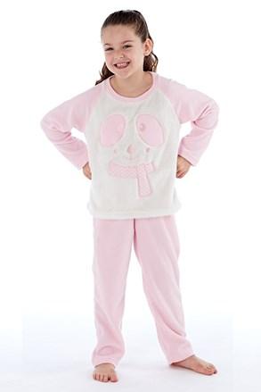 Пижама за момичета Winter
