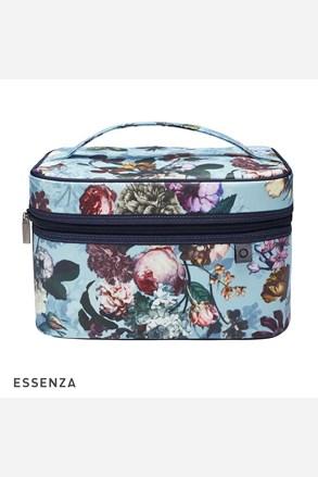 Куфарче за козметика Essenza Kate синьо