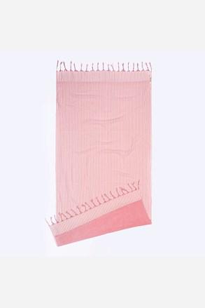 Плажна кърпа Kikoy розова