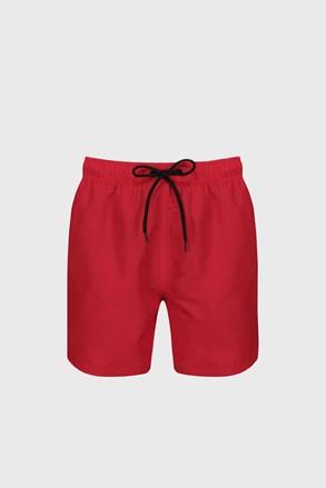 Червени бански шорти Reebok Yale