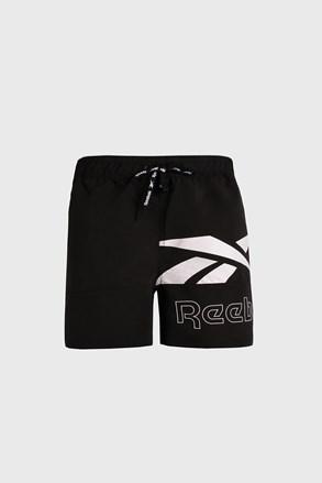 Черни бански шорти Reebok Carl