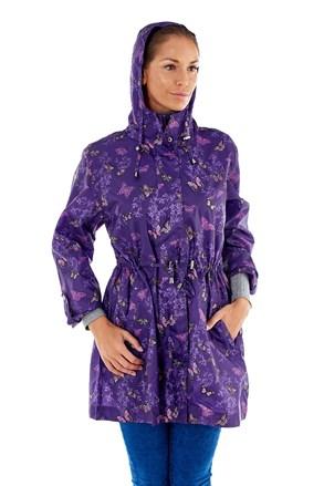 Яке (куртка) в джоб PROCLIMATE Motýlci непромокаемо
