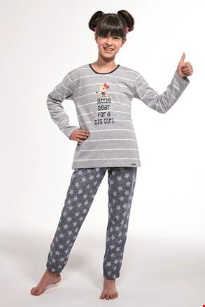 Пижама за момичета Bear
