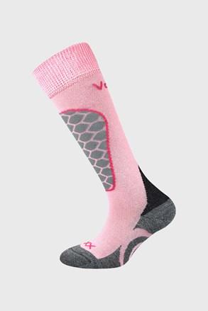 Спортни три четвърти чорапи за момичета VOXX Lomaxík