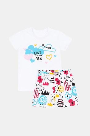 Пижама за момичета Love Art