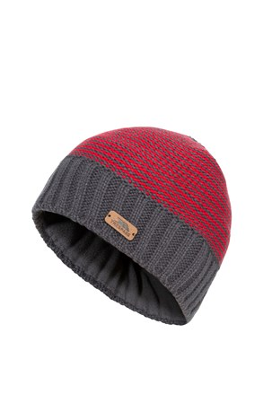 Детска шапка Mumford сива