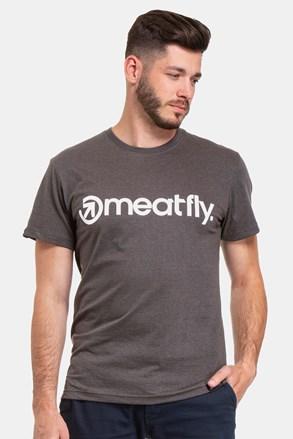 Тениска Meatfly Logo