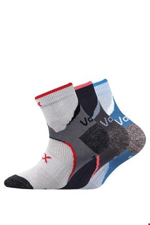 3 pack чорапи за момчета Maxterik