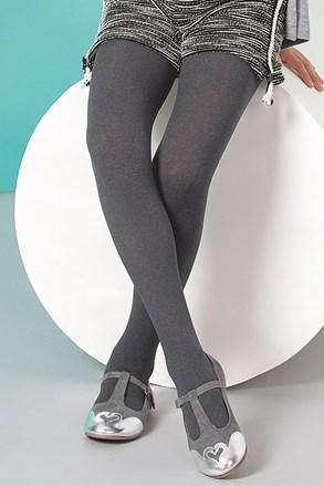 Детски чорапогащник за момиче Melange