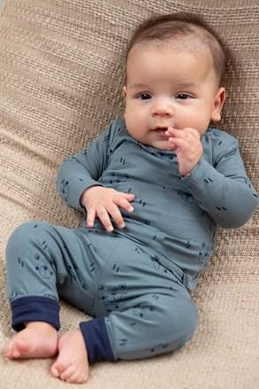 Бебешко долнище за момчета Babies day
