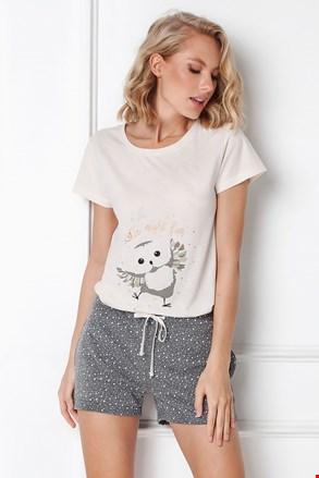 Дамска пижама Owella къса