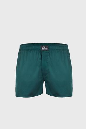 Зелени шорти Elka Lounge