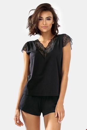 Дамска пижама Black