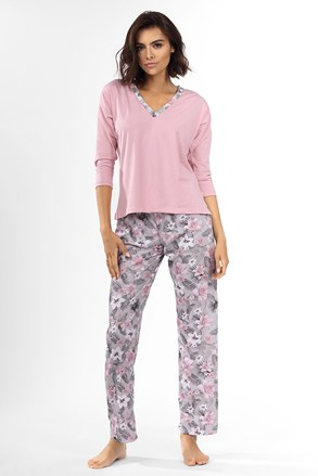 Дамска пижама Elena