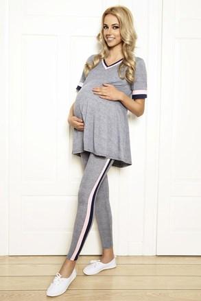 Пижама за бременни Elen