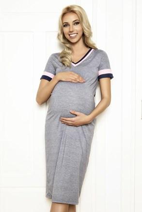 Нощничка за бременни Elen