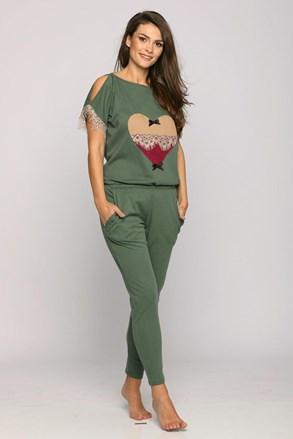 Дамска пижама Linda