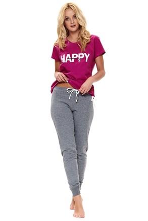 Пижама за бременни и кърмачки Monica