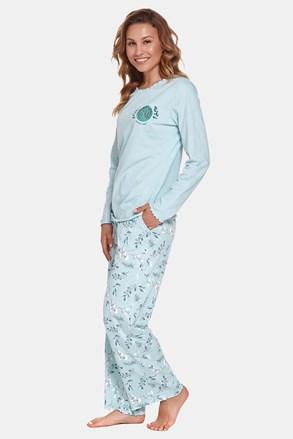 Дамски пижамен сет от три части Jade