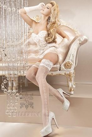 Луксозни силиконови чорапи Pearl 119
